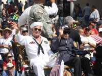 Huntington Beach Parade - Kiwanis