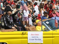 Huntington Beach Parade - Dick Dale