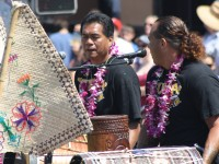 Huntington Beach Parade - Tupua Productions