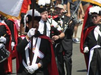 Huntington Beach Parade - Knights of Columbus