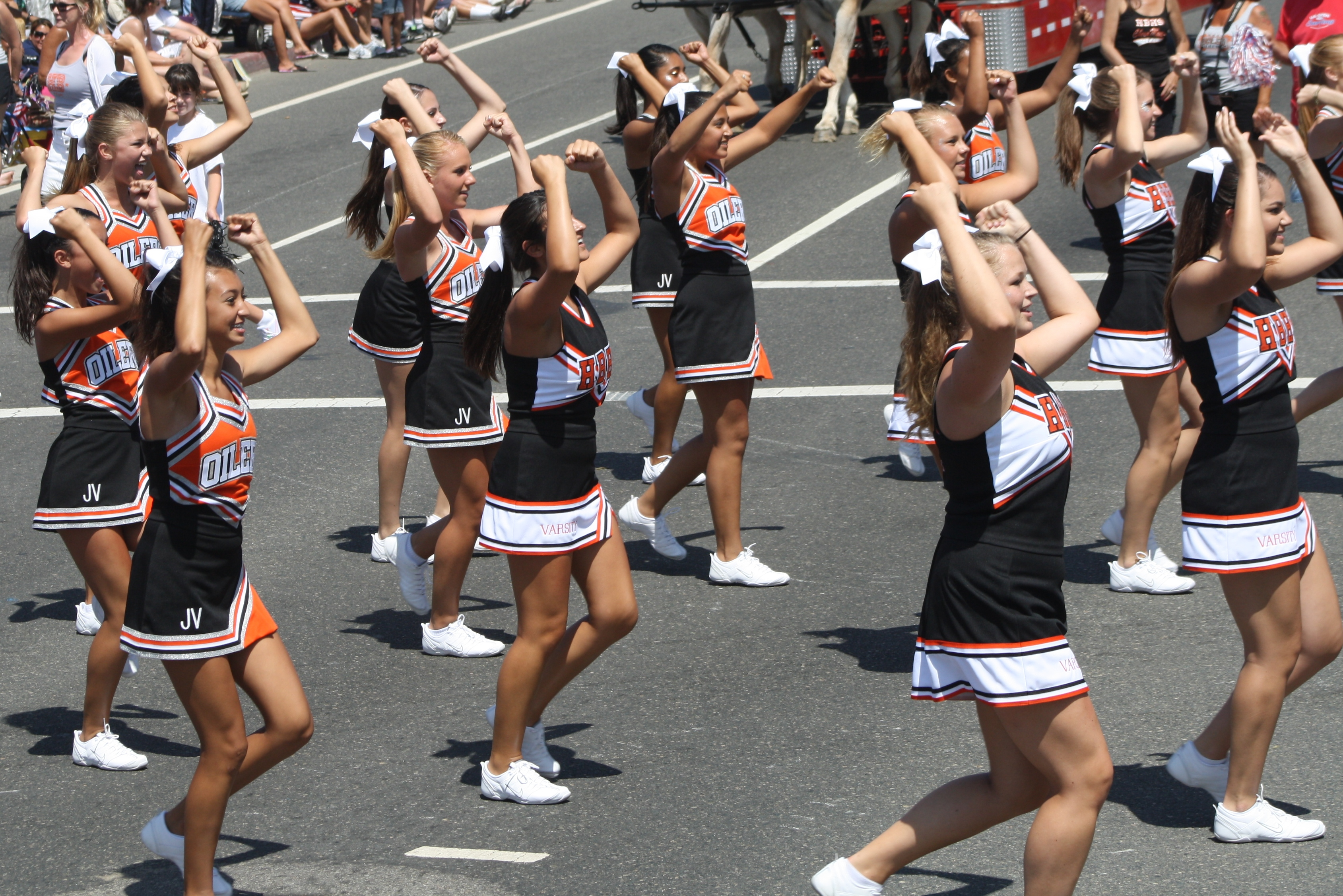 Huntington Beach High School
